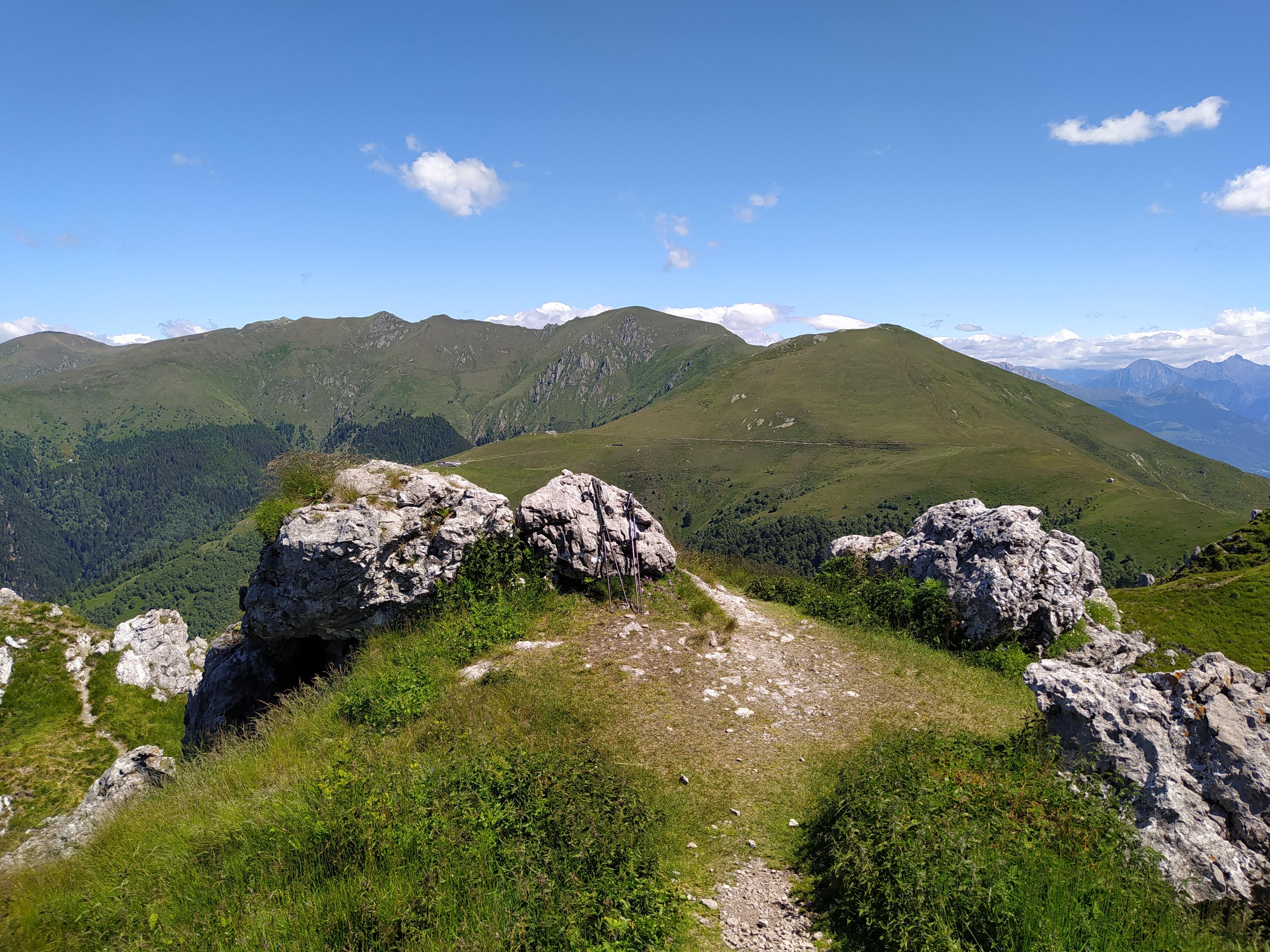 Indicazioni per il riavvio delle attività escursionistiche e cicloescursionistiche sezionali
